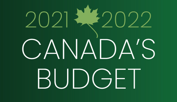 Canada's Budget 2021-2022
